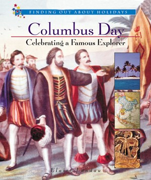 Picture of Columbus Day—Celebrating a Famous Explorer