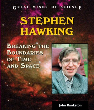 Picture of Stephen Hawking: Breaking the Boundaries of Time and Space