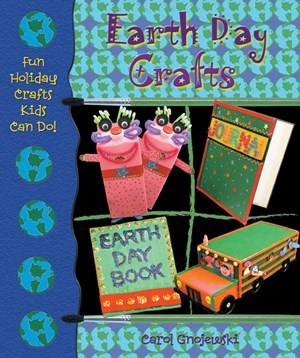 Picture of Earth Day Crafts