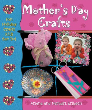 Picture of Mother's Day Crafts