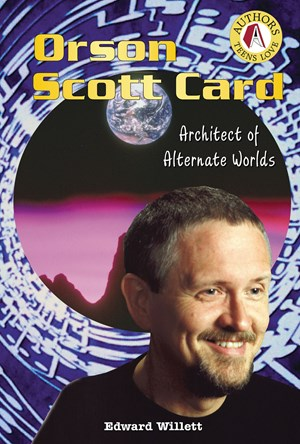 Picture of Orson Scott Card: Architect of Alternate Worlds