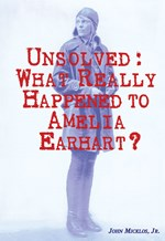 "<h2><a href=""http://www.enslow.com/books/Unsolved/2784"">Unsolved: <i>What Really Happened to Amelia Earhart?</i></a></h2>"