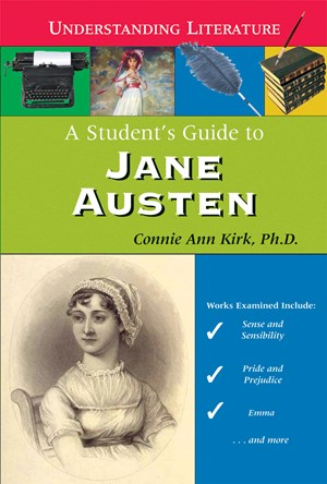 Picture of A Student's Guide to Jane Austen