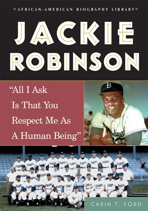 "Picture of Jackie Robinson: ""All I Ask Is That You Respect Me as a Human Being"""
