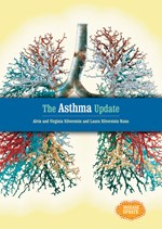 """<h2><a href=""""http://www.enslow.com/books/The_Asthma_Update/1025"""">The Asthma Update</a></h2>"""