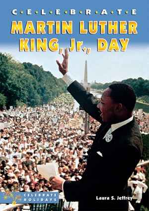 Picture of Celebrate Martin Luther King, Jr., Day