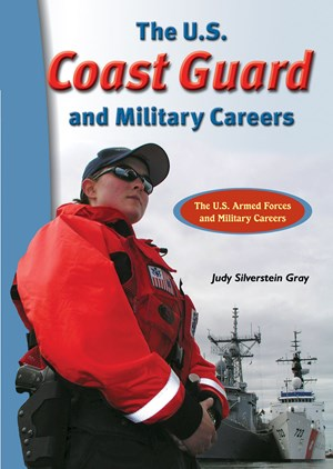 Picture of The U.S. Coast Guard and Military Careers