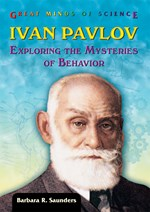 "<h2><a href=""http://www.enslow.com/books/Ivan_Pavlov/1475"">Ivan Pavlov: <i>Exploring the Mysteries of Behavior</i></a></h2>"