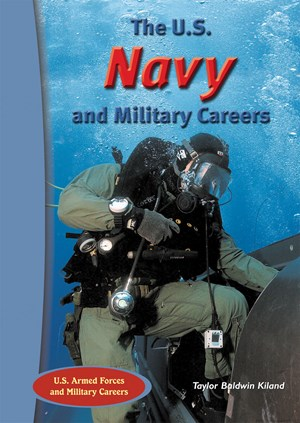 Picture of The U.S. Navy and Military Careers