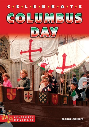 Picture of Celebrate Columbus Day