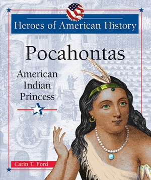 Picture of Pocahontas: American Indian Princess