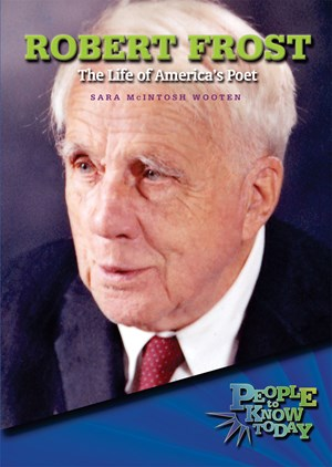 Picture of Robert Frost: The Life of America's Poet