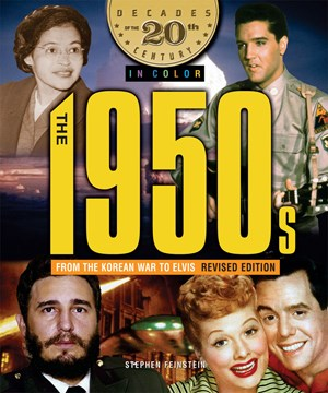 Picture of The 1950s From the Korean War to Elvis, Revised Edition