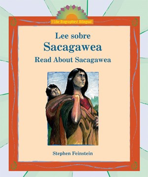 Picture of Lee sobre Sacagawea/Read About Sacagawea
