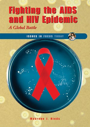 Picture of Fighting the AIDS and HIV Epidemic: A Global Battle