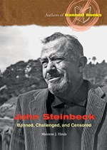 "<h2><a href=""http://www.enslow.com/books/John_Steinbeck/594"">John Steinbeck: <i>Banned, Challenged, and Censored</i></a></h2>"