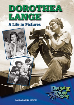 Picture of Dorothea Lange: A Life in Pictures