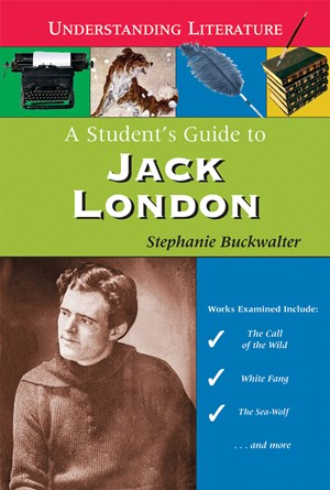 Picture of A Student's Guide to Jack London