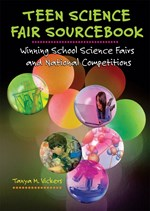 "<h2><a href=""http://www.enslow.com/books/Teen_Science_Fair_Sourcebook/2781"">Teen Science Fair Sourcebook: <i>Winning School Science Fairs and National Competitions</i></a></h2>"