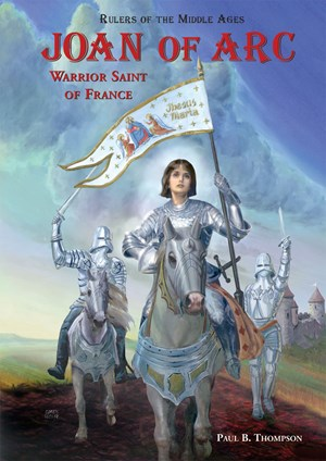 Picture of Joan of Arc: Warrior Saint of France