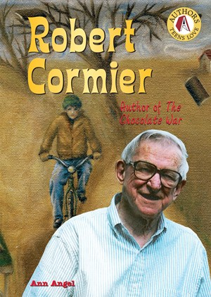Picture of Robert Cormier: Author of The Chocolate War
