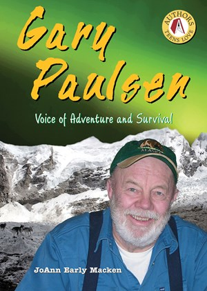 Picture of Gary Paulsen: Voice of Adventure and Survival
