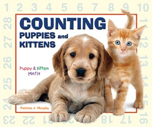 Picture of Counting Puppies and Kittens