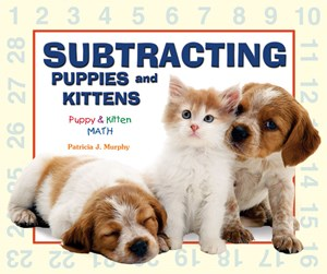 Picture of Subtracting Puppies and Kittens