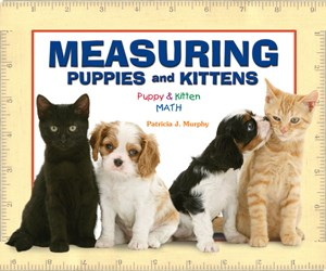 Picture of Measuring Puppies and Kittens