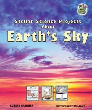 Picture of Stellar Science Projects About Earth's Sky