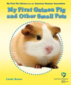 Picture of My First Guinea Pig and Other Small Pets