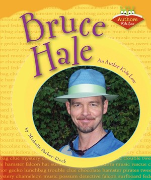 Picture of Bruce Hale: An Author Kids Love