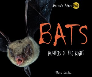 Picture of Bats: Hunters of the Night