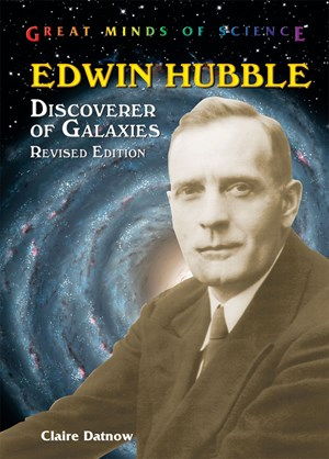 Picture of Edwin Hubble: Discoverer of Galaxies, Revised Edition
