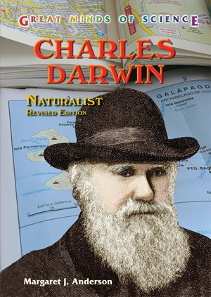 Picture of Charles Darwin: Naturalist, Revised Edition