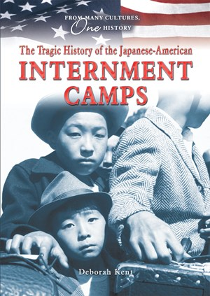 Picture of The Tragic History of the Japanese-American Internment Camps