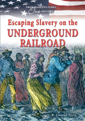 Picture of Escaping Slavery on the Underground Railroad