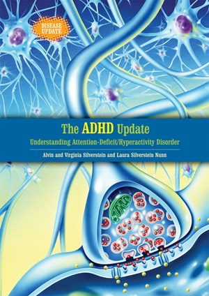 Picture of The ADHD Update: Understanding Attention-Deficit/Hyperactivity Disorder