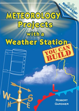 Picture of Meteorology Projects with a Weather Station You Can Build