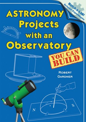 Picture of Astronomy Projects with an Observatory You Can Build