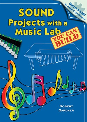 Picture of Sound Projects with a Music Lab You Can Build