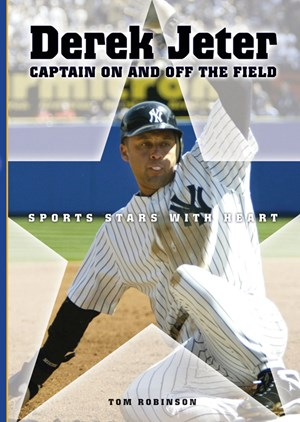 Picture of Derek Jeter: Captain On and Off the Field