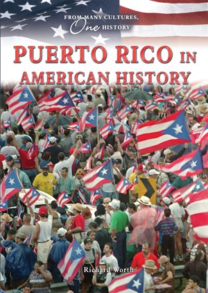 Picture of Puerto Rico in American History