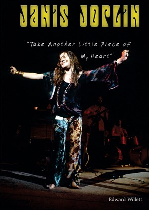 """Picture of Janis Joplin: """"Take Another Little Piece of My Heart"""""""