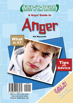 Picture of A Guys' Guide to Anger; A Girls' Guide to Anger