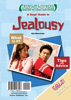 Picture of A Guys' Guide to Jealousy; A Girls' Guide to Jealousy