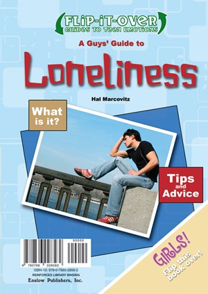 Picture of A Guys' Guide to Loneliness; A Girls' Guide to Loneliness