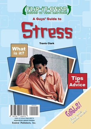 Picture of A Guys' Guide to Stress; A Girls' Guide to Stress