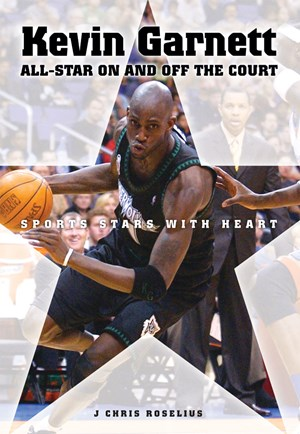 Picture of Kevin Garnett: All-Star On and Off the Court