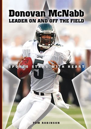 Picture of Donovan McNabb: Leader On and Off the Field